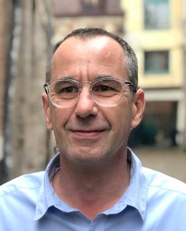 Vincent Frérard