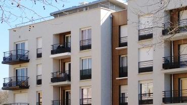 75 logements collectifs à Le Blanc Mesnil